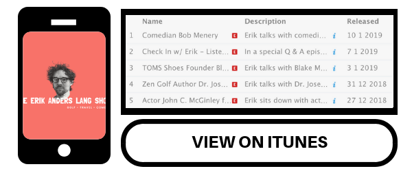 Top 3 Golf Podcasts