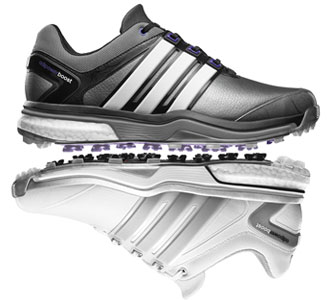 The Adidas Adipower Boost 