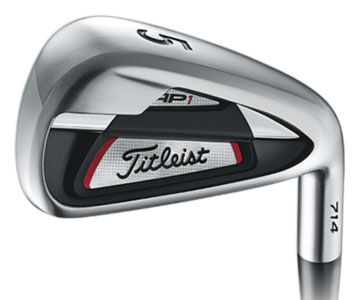 Titleist AP1 irons