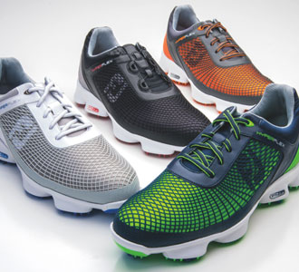 FootJoy's Hypeflex comes in four 