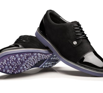 The redesigned G/Fore Gallivanter 