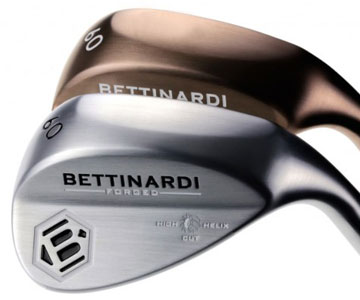 Bettinardi H2 wedges offer exceptional 
