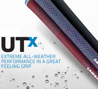 Lamkin's UTx features all-weather 