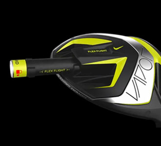 6800d1e0bb66 The Vapor Flex driver lets you adjust the center of gravity.