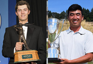 Maverick McNealy / Doug Ghim