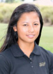 Dixie Women's Amateur: UCF standout Mayule Tomimbang holds lead