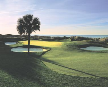 amateurgolf.com Kiawah Island 2-Man: Rd.2 results