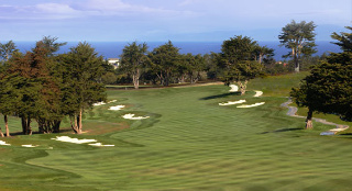 amateurgolf.com Monterey Bay Champ.: Round 1