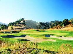 amateurgolf.com Monterey Peninsula Four Ball: Day 1 results and Day 2 pairings