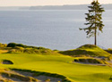 Chambers Bay Golf Club