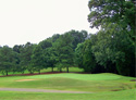 Greensboro Country Club - Irving Park Course