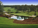World Woods Golf Club - Rolling Oaks