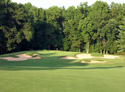 Tanglewood Park - Championship Course