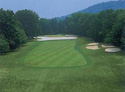 Saucon Valley Country Club - Grace Course