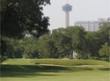 Brackenridge Park Golf Course
