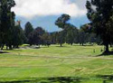 Griffith Park Golf Course - Harding Course