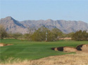 Talking Stick Golf Club - O'odham Course