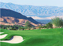 Bighorn Golf Club - Canyons Course