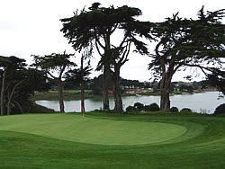 San Francisco City: Match Play Underway