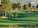 Championship Golf Course at University Of New Mexico