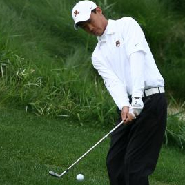 Southeastern Am: Derek Chang by 7 Shots