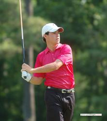Harman Boosts His Walker Cup Chances With a Win at the Dogwood