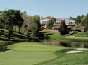 Congressional Country Club - Blue Course