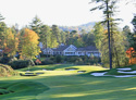 Wade Hampton Golf Club