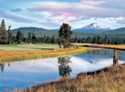 Crosswater Club at Sunriver
