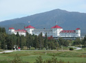 Mount Washington Hotel & Resort
