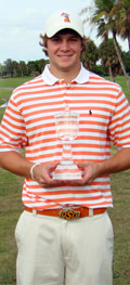 Playoff win for Uihlein at Dixie Amateur
