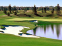 Stonebriar Country Club - Fazio Course