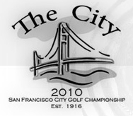 San Francisco City Championship: Match Play