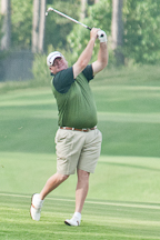 Marsh wins Carlton Woods Invitational