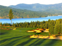 Gozzer Ranch Golf and Lake Club