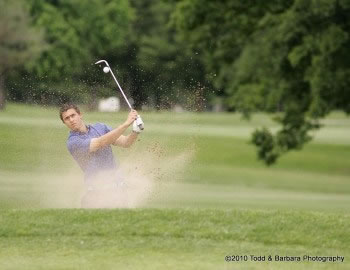 Austin Graham wins Memorial Amateur