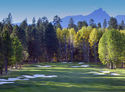 Black Butte Ranch Golf Club - Glaze Meadow