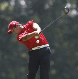 Choi wins playoff for Monroe Invitational title