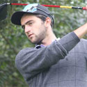 Sebastian Pinzon leads by four shots at Dixie Amateur