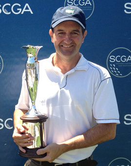 Hogarth wins record fifth SCGA Mid-Amateur. 4/17/2012