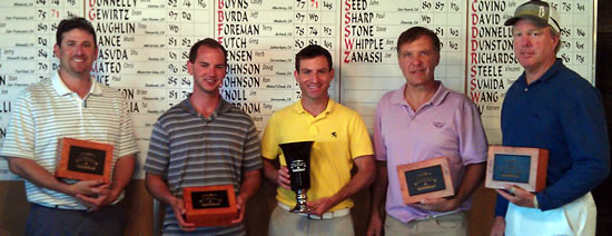 Cohn wins Calif. Mid-Am