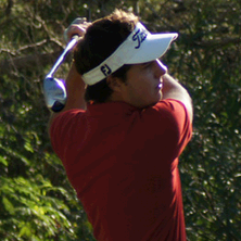 Lionel Weber<br>2012 French Amateur<br>Stroke Play Champion