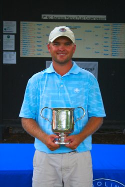 North Carolina Amateur Match Play