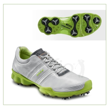 ECCO Biom Hydromax golf shoe review