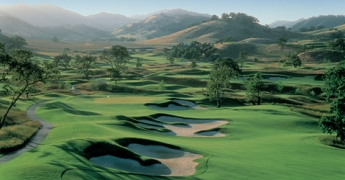 --CordeValle Golf Club