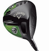 - photo courtesy Callaway Golf