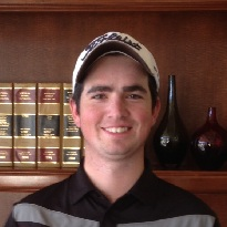 Alex Franklin wins AGC San Diego County Amateur