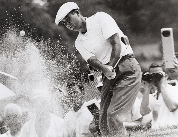- photo courtesy USGA archives
