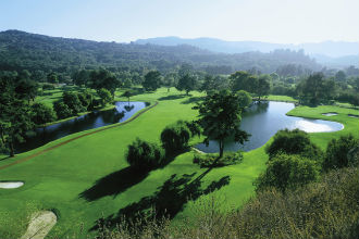 Quail Lodge Resort and Golf Club in Carmel Valley