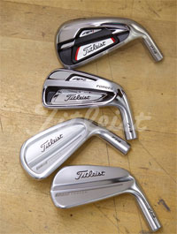 -- Team Titleist Photos